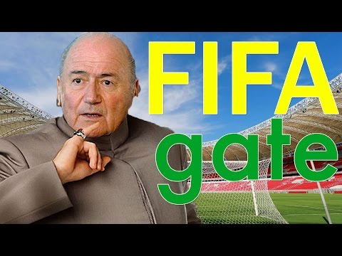 FIFA Executives ARRESTED, Sepp Blatter on the Hot Seat