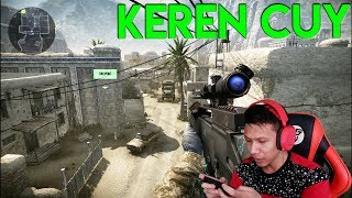Saingan Call Of Duty Mobile ?! Dari Game PC Populer !