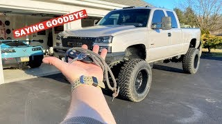 We All Knew This Was Coming... Goodbye OG Duramax (Watch FULL Video)