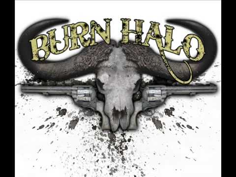 Burn Halo - Here with me studio Video