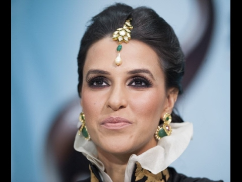 Jugni Style Meets Neha Dhupia, Bollywood Actress