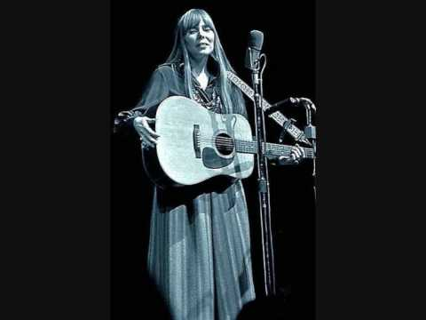 Joni Mitchell Live At The Carnegie Hall 1972 the circle game