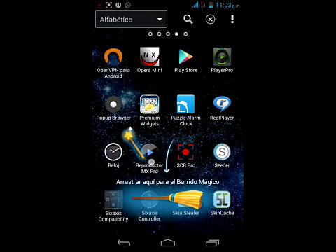 REPRODUCE CUALQUIER VIDEO EN TU ANDROID CON REPRODUCTOR MX PRO y REAL PLAYER PREMIUM FULL APK