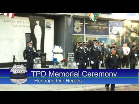 TPD MEMORIAL2013_CITY OF TAMPA