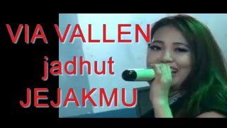 download lagu Via Vallen Jejakmu Jhadut gratis