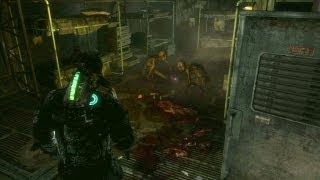 Dead Space 3 - Hungry Achievement Guide