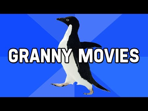 Awkward Situations: Granny Movies (battlefield 4: Ps4 Gameplay) video