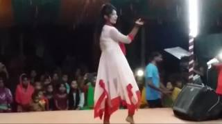 Bangladeshi EID special  dance performance Stage Show 2016