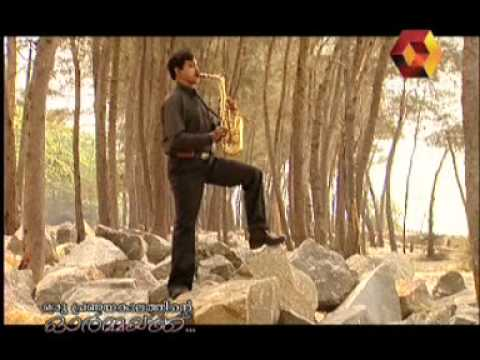 Tere Bina Kahin Ka Jeena (old Hindi Song) Dalson Joseph On Alto Saxophone. video