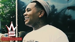 """Kevin Gates """"Inside The Grind: The High Road 2016 Tour"""" #FREEGATES (WSHH Exclusive)"""