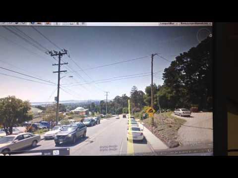 Entorno/Caminho - Head Royce School, Oakland, EUA
