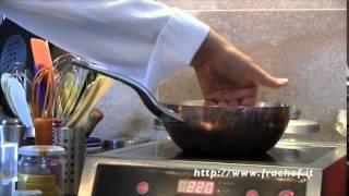 scuola di cucina come si tosta il
