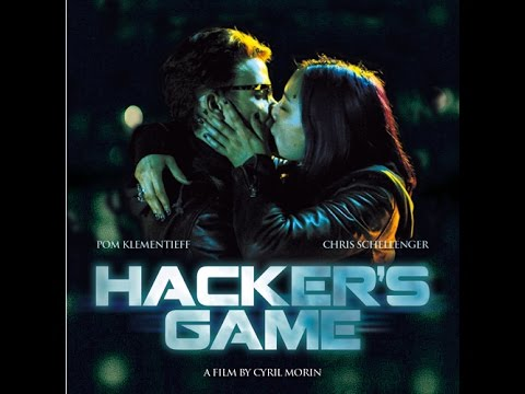 Watch Hacker's game (2015) Online Free Putlocker