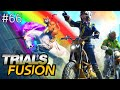 DONKEY CIRCUS - Trials Fusion w/ Nick