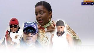 Kinshasa: Anya Star, la vérité sur les réalités invisibles qui derange la music congolaise