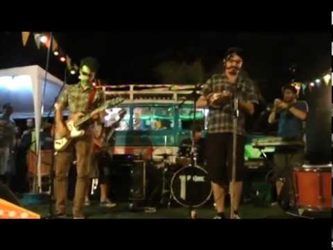 'O baile Betinha' com a Banda Eddie no Ocupe Estelita - Som na Rural