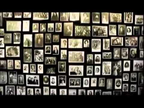 Auschwitz forgotten evidence 2 of 5 aerial photos youtube