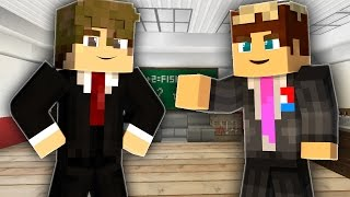 Parkside High School | PRESIDENT ELECTION! | Minecraft Roleplay #28 [S3]