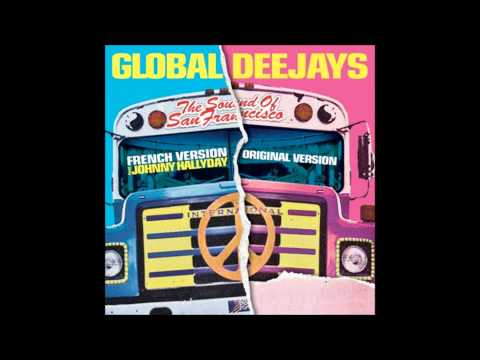 GLOBAL DJs MIX