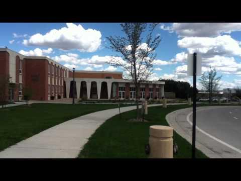 Williston State College Tour Part 2