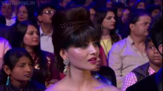 Atif Aslam Heart Touching Performance at   Star GIMA Awards 2015 Full HD