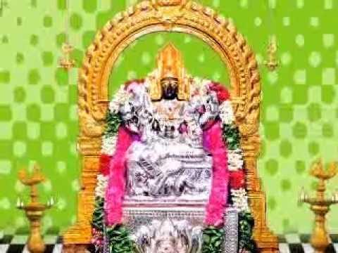 Kumkuma Archanai | Navarathiri Songs - Navarathiri Naayakiyae...