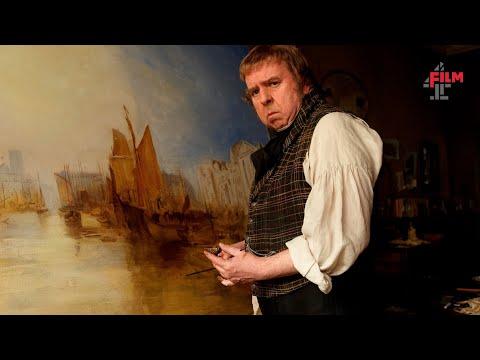 Mr. Turner | Trailer | Film4