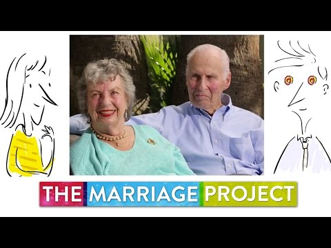 The Marriage Project | Love At First Sight