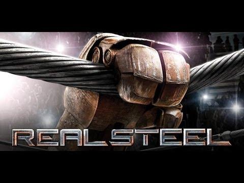 Real Steel (Живая Сталь)голову долой