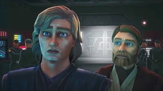 Star Wars the Clone Wars -- Ultimate trailer