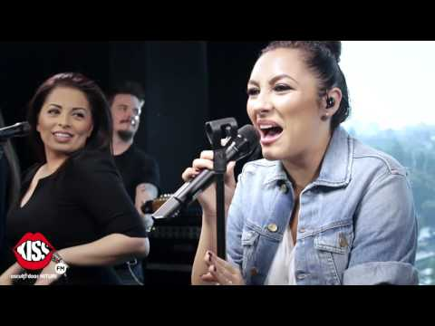 Andra - Without You (Live @ Kiss FM)