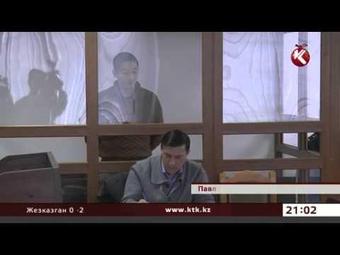 В Павлодаре cудят сына бизнесмена, который насмерть сбил троих пешеходов