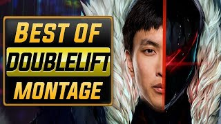 "Doublelift Montage ""Best ADC NA"" (Best Of Doublelift) 