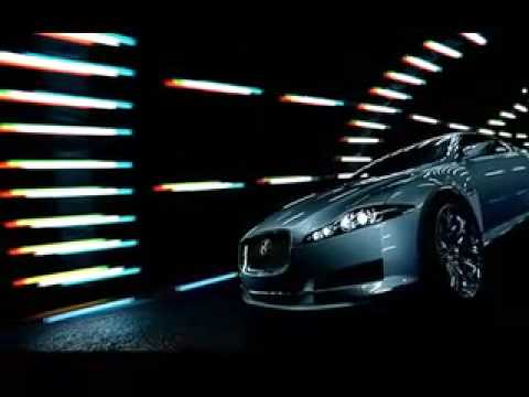 New Jaguar C-XF