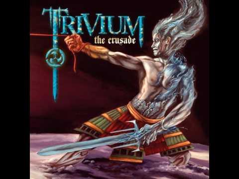 Trivium - Unrepentant