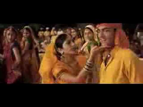 Radha Kaise Na Jale-lagaan video