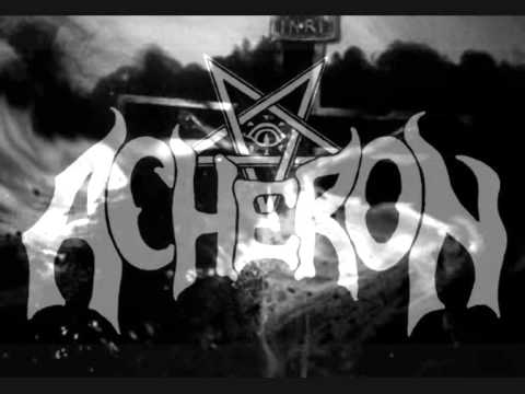 Acheron - The Apocalypse
