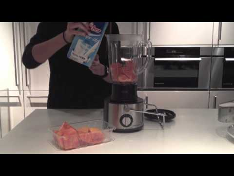 Frigidaire 2 in 1 Juice Extractor & Blender