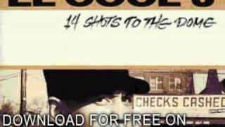 Watch LL Cool J A Little Somethin video