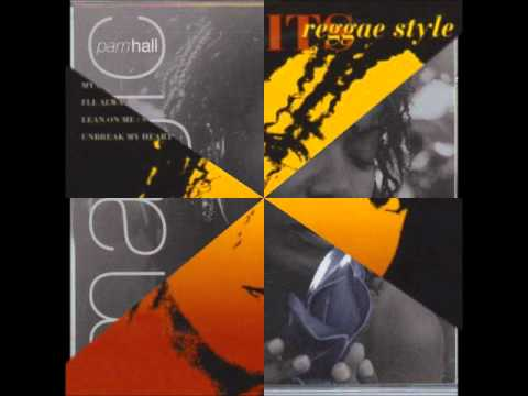 Pam hall - trouble in my life.wmv