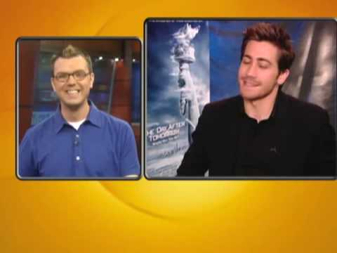 Jake Gyllenhaal interview