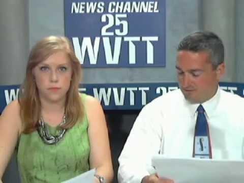 WVTT News Channel 25; Segment 2, June 21st; 6:00 News
