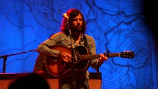 Watch Avett Brothers A Fathers First Spring video