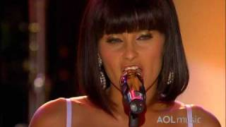 Say It Right (AOL Music Live) by Nelly Furtado | Interscope
