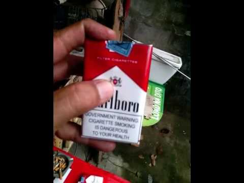 Cigarettes State Express are USA