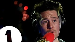 Bastille - All I Want For Christmas (Mariah Carey Cover) - Radio 1's Piano Sessions