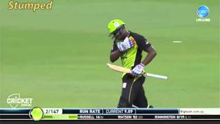 Big Bash 05 Cricket Funny Fails Bloopers 2016  Funniest Fails in Cricket History HD   YouTube