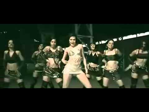 Tata Young - Dhoom Dhoom [ OFFICIAL MUSIC VIDEO - HD ]
