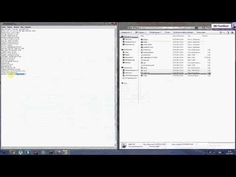 Minecraft как создать сервер craftbukkit