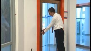Dorado - Çarpma Dilli Kilit Kapı